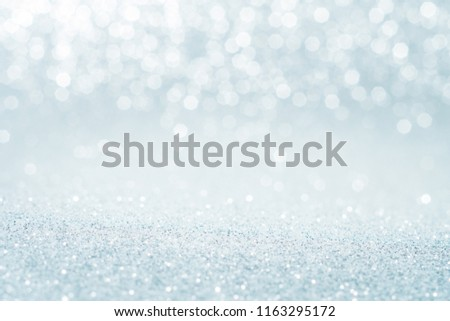 Silver texture christmas abstract background #1163295172