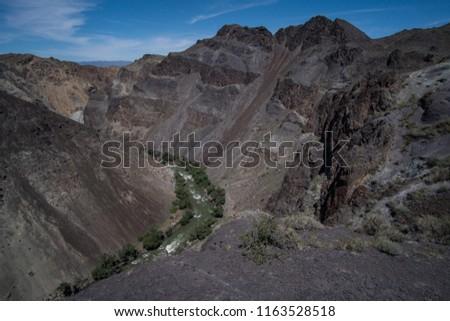 Canyons of Kazakhstan #1163528518
