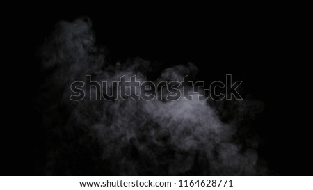 Realistic dry smoke clouds fog overlay perfect for compositing into your shots. Simply drop it in and change its blending mode to screen or add. #1164628771