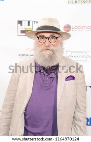 Peter Xifo attends  16th Annual 168 Film Festival at Regal L.A. Live, Los Angeles, California on August 25th, 2018 #1164870124