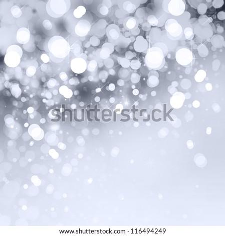 Lights on grey background. #116494249
