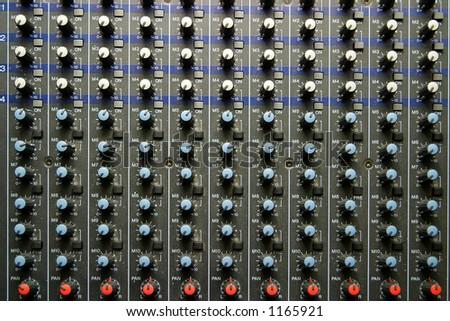 control panel #1165921