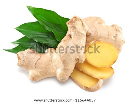 ginger #116644057