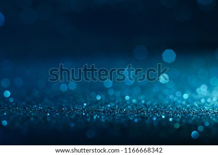 blue texture christmas abstract background