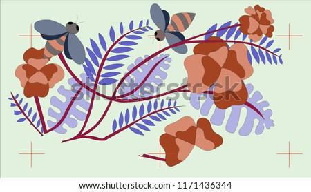 soter printing pattern #1171436344