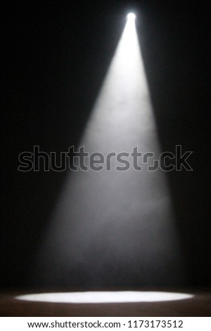 stage light theatre Royalty-Free Stock Photo #1173173512