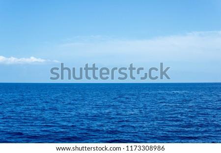 The sea ocean pictures horizon