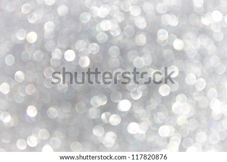 abstract silver background with texture