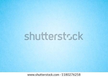 Blue paper background