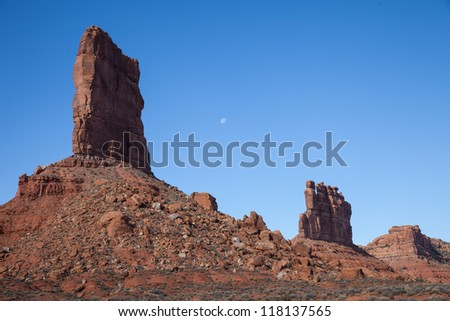 Valley of the Gods #118137565