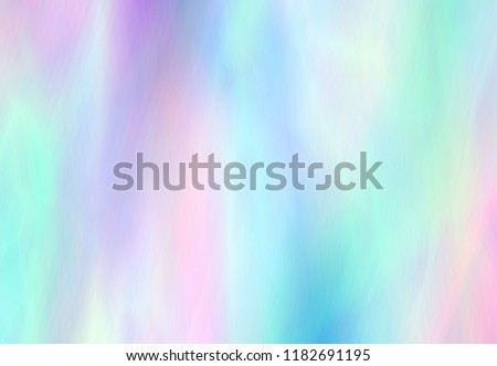 Beautiful magic background. Trendy punchy pastel. Soft hues are a classic spring, summer. A pastel color palette can be a gorgeous, unique design. Magic wallpaper, rainbow texture. #1182691195