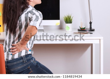 lpng working hours at office back pain #1184819434