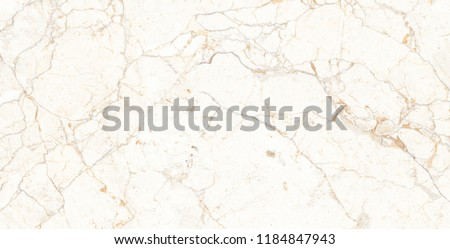 Emperador marble texture background, Natural breccia limestone marbel for ceramic wall and floor tiles, Ivory polished Real stone surface granite ceramic tile. italian quartzite matt exotic mineral. #1184847943