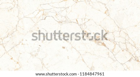 Emperador marble texture background, Natural breccia limestone marbel for ceramic wall and floor tiles, Ivory polished Real stone surface granite ceramic tile. italian quartzite matt exotic mineral. #1184847961