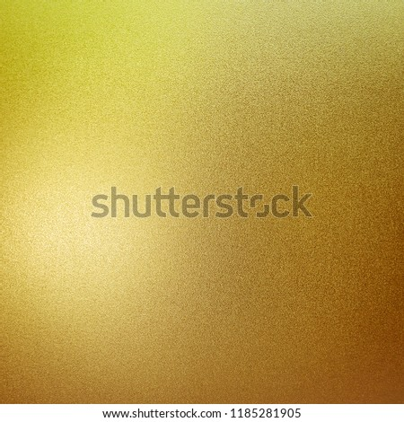 Gold background texture foil glitter. #1185281905