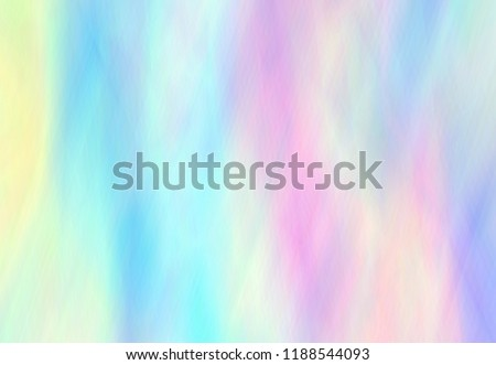 Trendy pastel colors. Soft hues are a classic spring, summer. A pastel color palette can be a gorgeous, unique design. Magic wallpaper, rainbow texture, digital painting art. Vector EPS10. #1188544093