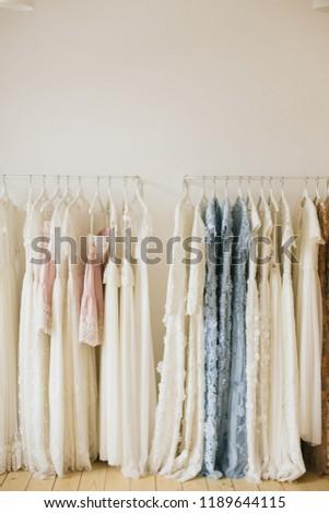 Evening and wedding dresses #1189644115