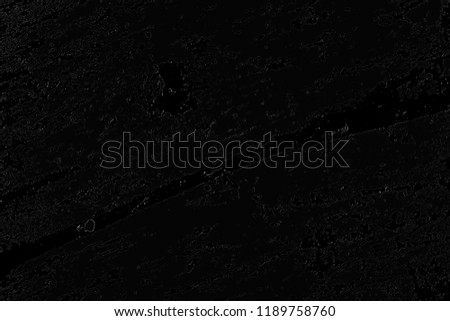 Abstract background. Monochrome texture. Image includes a effect the black and white tones. #1189758760