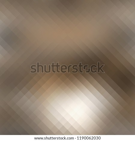 Abstract blurry geometric background #1190062030