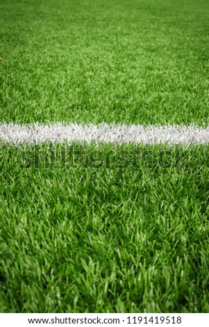 Artificial grass turf lawn football field with Fifa Quality Pro certificate sport #1191419518