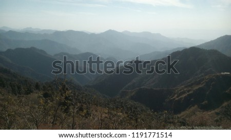 Beautiful Hill Pictures #1191771514