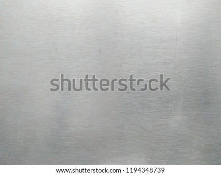 Abstract background black metal texture #1194348739