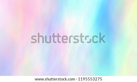 Soft wallpaper, rainbow texture, digital painting art. Trendy background. Soft hues are a classic spring, summer. A pastel color palette can be a gorgeous, unique design. #1195553275