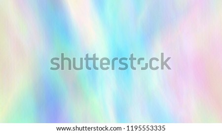 Soft wallpaper, rainbow texture, digital painting art. Trendy background. Soft hues are a classic spring, summer. A pastel color palette can be a gorgeous, unique design. #1195553335