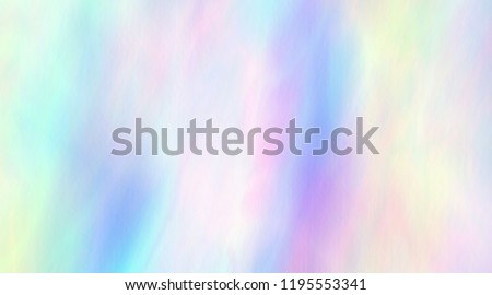 Soft wallpaper, rainbow texture, digital painting art. Trendy background. Soft hues are a classic spring, summer. A pastel color palette can be a gorgeous, unique design. #1195553341
