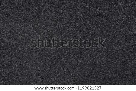 Graphite textured surface with reflections. Beautiful rich background in black colors and shades #1199021527