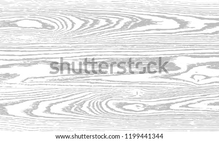 Wood texture. Dry wooden overlay texture. Design background. Vector illustration. Royalty-Free Stock Photo #1199441344
