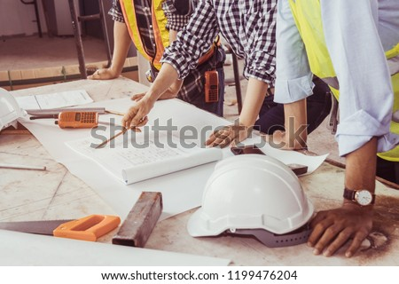 Engineering working teamwork is very importance. Co-worker will knew how to does the work success and not have anything wrong. Because buildings must safe for live and strong for accident. #1199476204