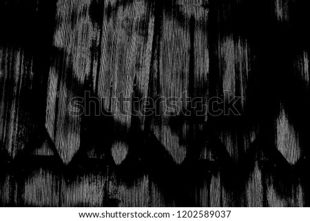 Abstract background. Monochrome texture. Image includes a effect the black and white tones. #1202589037