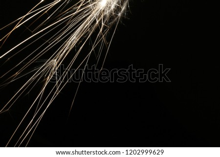 branchy sparks from silicon #1202999629