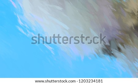 Brushed Painted Abstract Background. Brush stroked painting. #1203234181