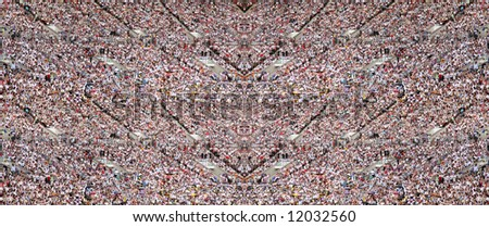 people crowd background #12032560