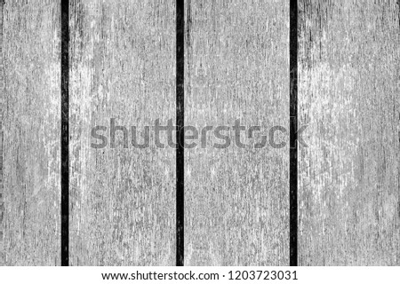 Wood surface background texture #1203723031