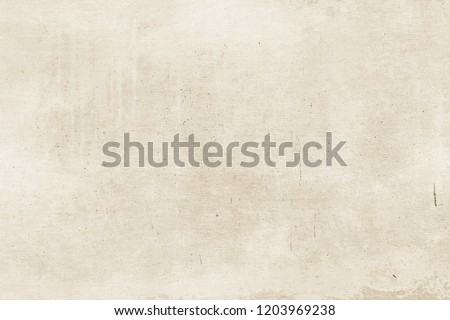 old paper canvas texture grunge background #1203969238