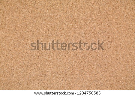 abstract cork board texture for backdrop paper card. Blank notes for add text message or design website. sticker note #1204750585