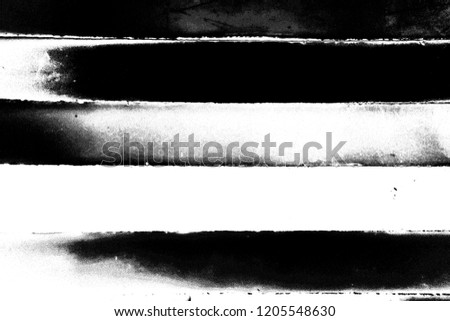 Abstract background. Monochrome texture. Image includes a effect the black and white tones. #1205548630