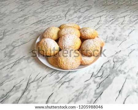 Homemade Cookies. Сookie   #1205988046