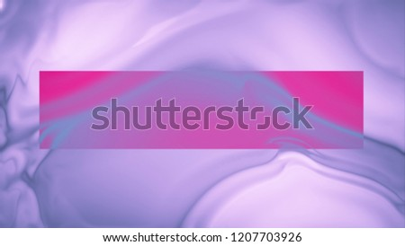 Fantastic abstract background made with copy space to display the content design or background replacement, banner to advertise the product on the website, 3d rendering #1207703926