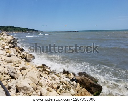 Nice view from Black sea  #1207933300
