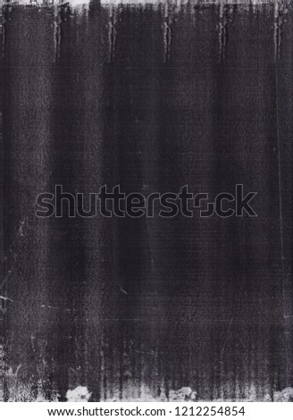 Abstract photocopy texture background #1212254854