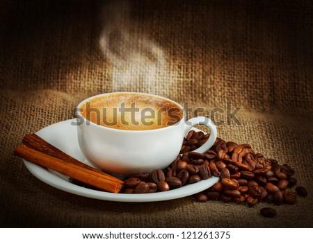 Coffee #121261375