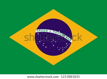 Brazil Flag Vector, country flags, flags,pennant, flag, symbol, country, vector flag, country flags, flag images, all flags   #1213881835