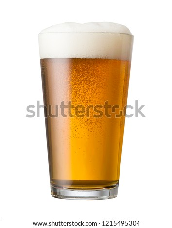 Craft Beer Pint  #1215495304