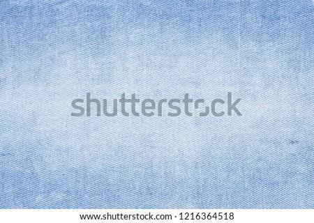 Denim jeans texture. Denim background texture for design. Canvas denim texture. Blue denim that can be used as background. Blue jeans texture for any background. #1216364518