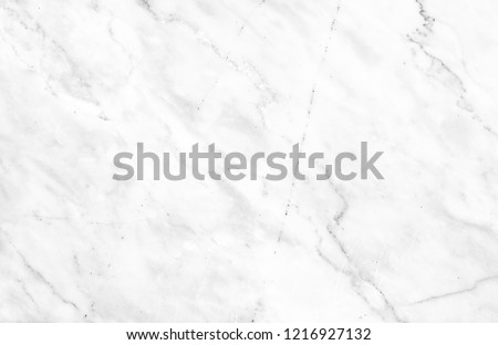 Close-up Marble soft pattern natural of background #1216927132