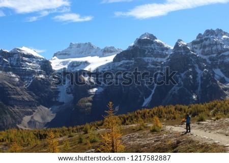 Banff National Park #1217582887